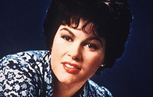 Patsy Cline songs inspire new Belfast comedy