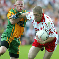'Hub' Hughes: Mickey Harte's men in for character test