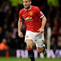 United manager Van Gaal hopes Shaw will miss U21 Euros