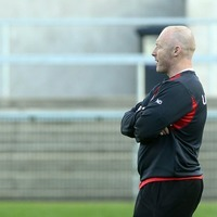 Ulster coach Neil Doak errs on the side of caution