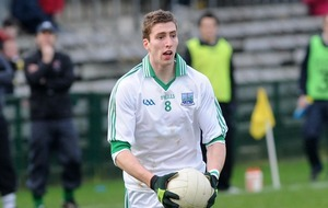 Fermanagh skipper Donnelly likely to miss Armagh test