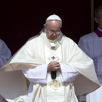 Pope canonises Palestine nuns