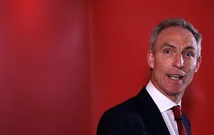 Case for separate Scottish Labour party says leadership candidate