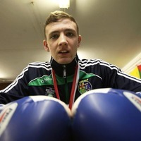 Irvine aiming to make step up to make sure of ticket to Rio