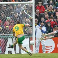 McElhinney: Tyrone was 'hardest Championship battle'