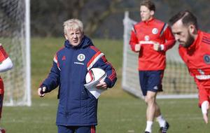 Strachan has no worries over Mulgrew's Scotland call-up