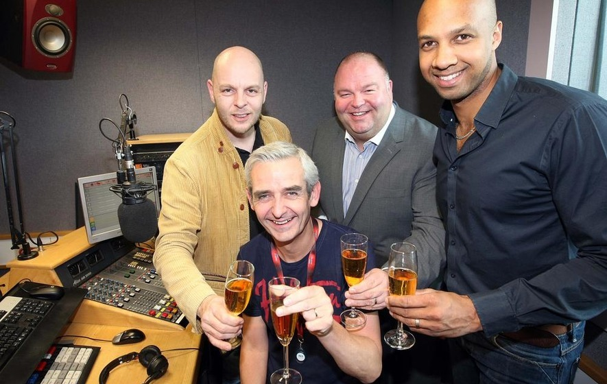 Radio listeners switch to Q and Citybeat in their thousands