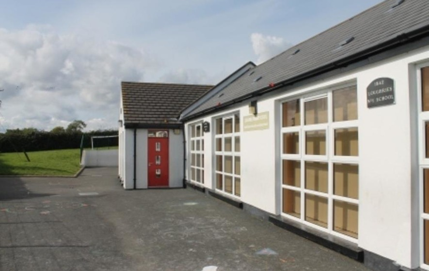 Small school first in five years to become integrated
