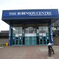 Alliance vow to lead fight to save Robinson Centre