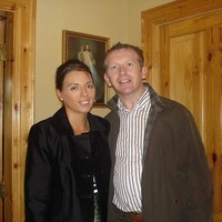 Tyrone marathon man launches run in his wife's memory