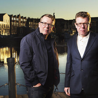 Just announced: The Proclaimers in Belfast