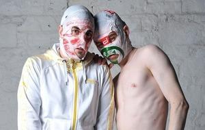 Gig of the week: The Rubberbandits in Belfast