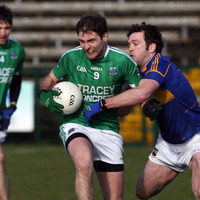 O'Callaghan out to Erne Championship memories