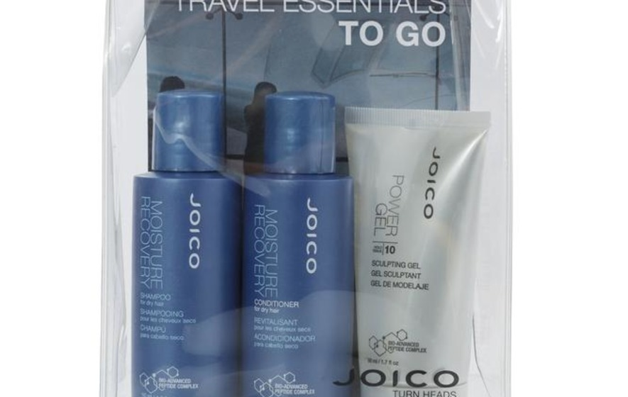 Competition: Give your hair the Joico treatment