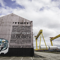 Titanic digital arts festival showcases the best in the business