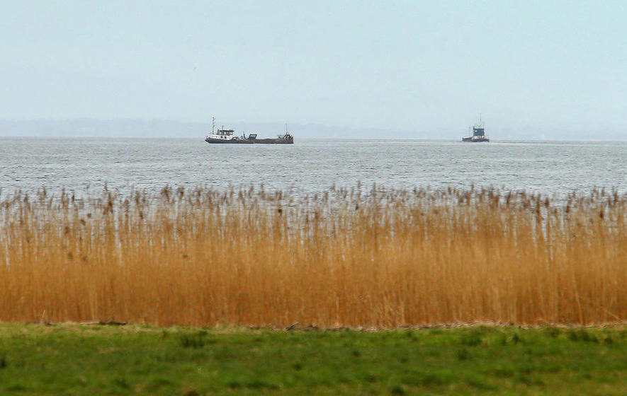 Lough Neagh sand ban welcomed by campaigners