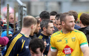 Tyrone and Donegal to appeal sanctions