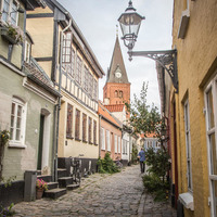 More migrants left Denmark than entered in 2019