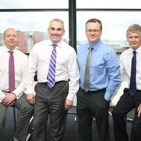Odyssey Trust heralds next phase with new senior appointments