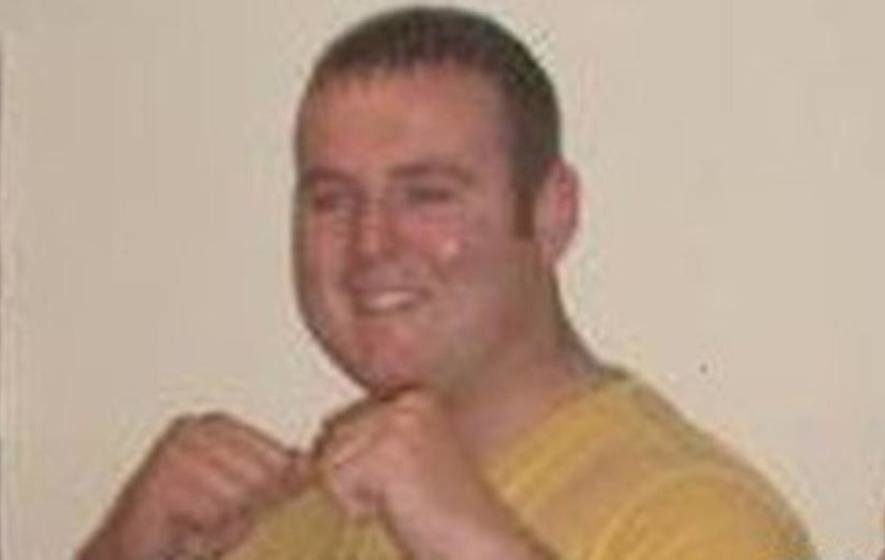 New cross border appeal over Andrew Allen murder