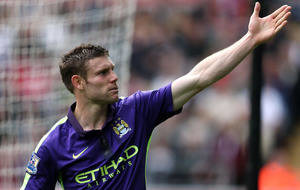Rodgers staying put as Reds close in on City star Milner