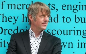 Five of the best at Belfast Book Festival