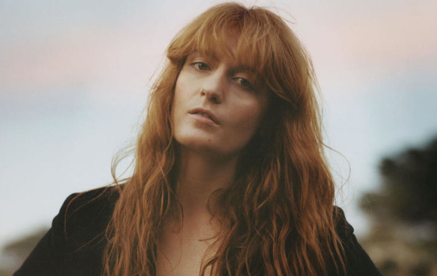 Florence opts to keep it simple on new record