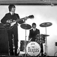New photos released of Beatles concert in Belfast