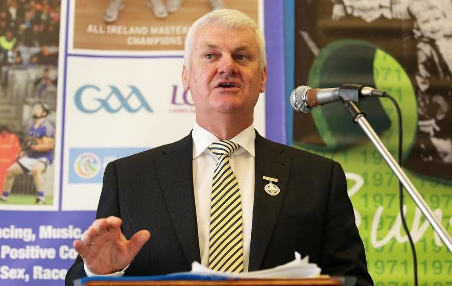 GAA declares Championship reform debate open