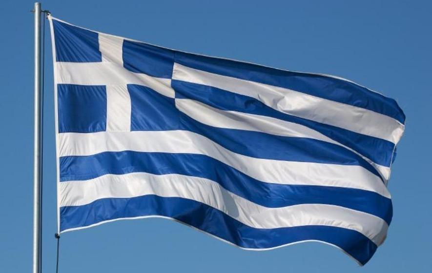 Shares slump on Greece fears