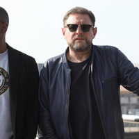Ryder rides again: Black Grape are Belfast bound