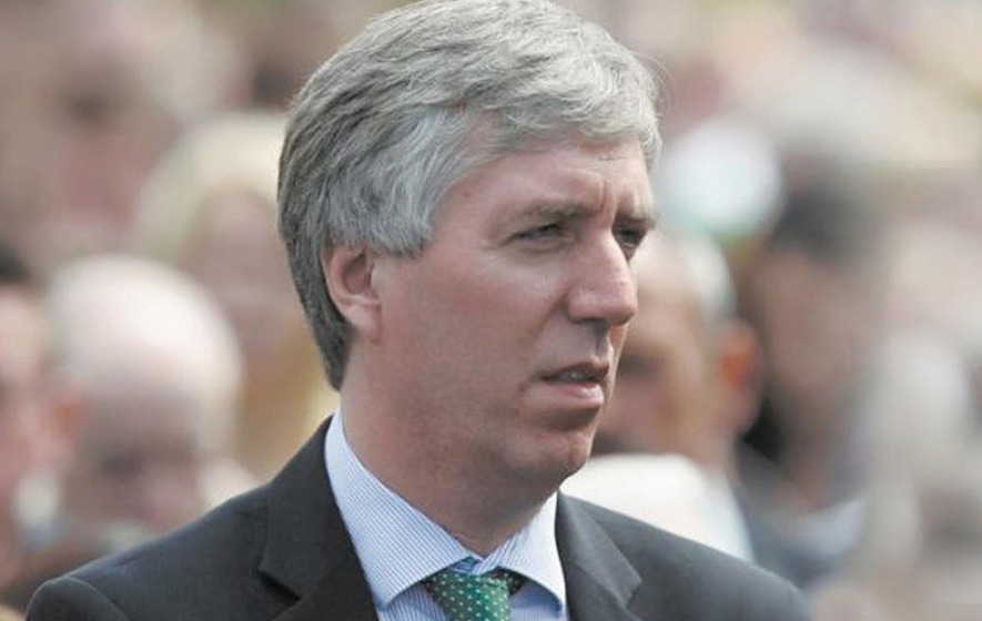 FAI payment amounts to major problem for Delaney and Fifa