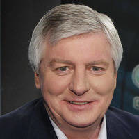 RTE host Michael Lyster in hospital after illness