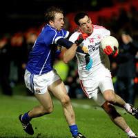 Coalisland record surprise win over Clonoe in Tyrone SFC