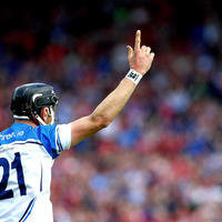 Shanahan fires Waterford into Munster hurling decider