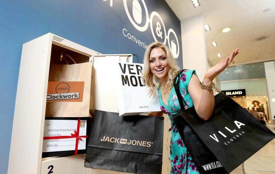 Two new clothes retailers added to Rushmere mix