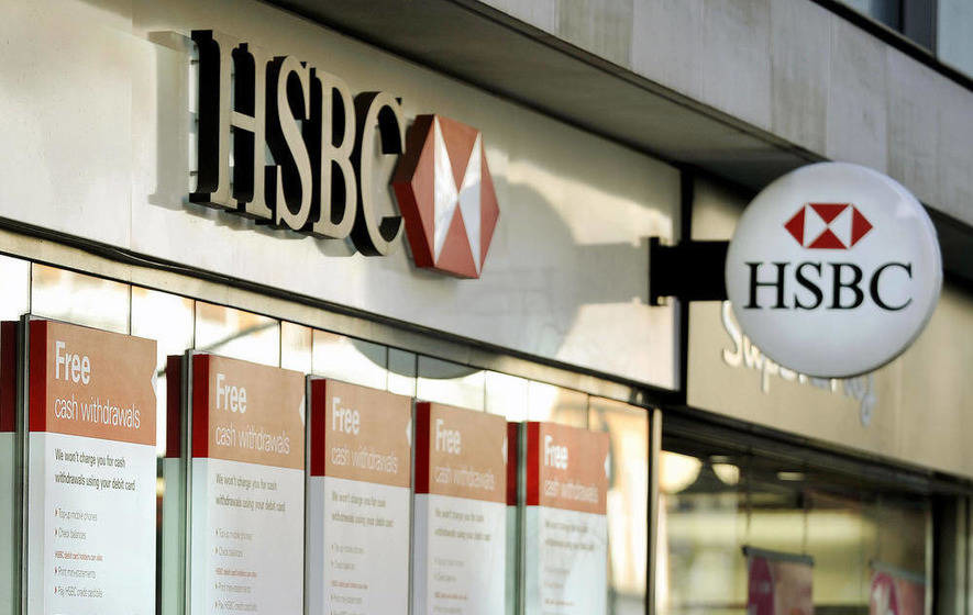 HSBC in limelight amid job cut blow