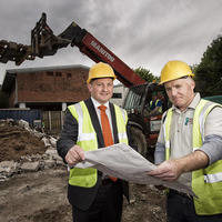 Belfast private hospital in 2.5m expansion