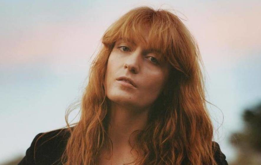 Just announced: Florence and The Machine, Belfast