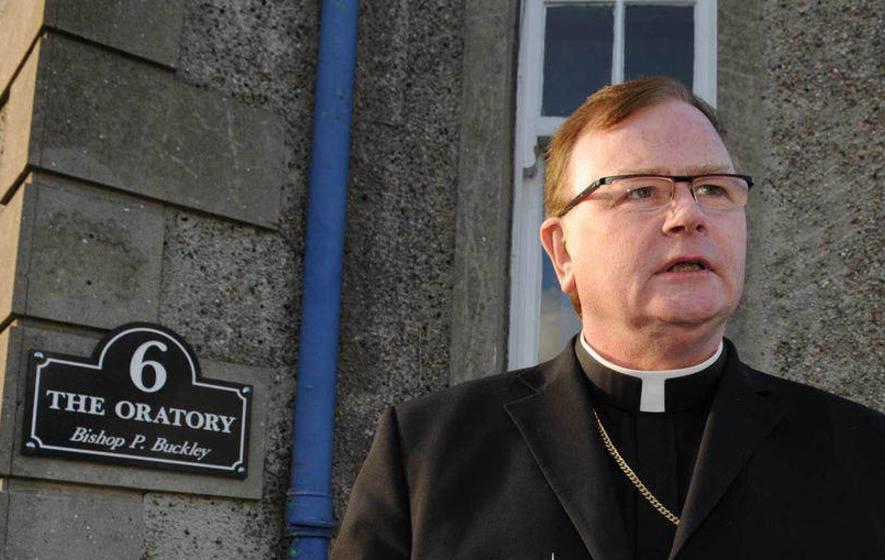 Larne cleric 'not shocked' at stabbing after Traveller wedding