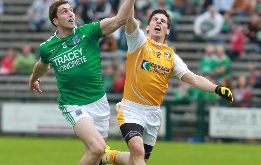Fermanagh captain Donnelly set to return against Monaghan