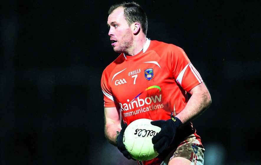 Ciaran McKeever back in Orchard starting 15 for Galway