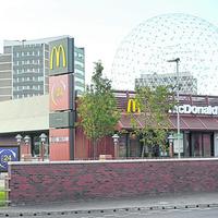McDonald's to open all drive-thru restaurants by next Thursday