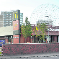 McDonald's to begin phased reopening of restaurants