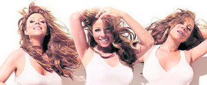 Sleb Safari: Mariah Carey is searching for her dream lover