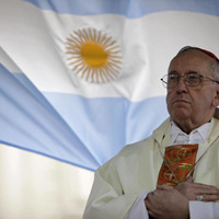 Pope withdraws charity agreement over Fifa claims