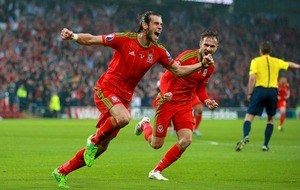 Wales open three-point lead in Group B after Bale heroics