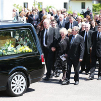 Former Liberal Democrat leader Kennedy remembered for humility and humour