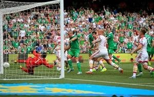 Difficult to share O'Neill's optimism after scrappy draw