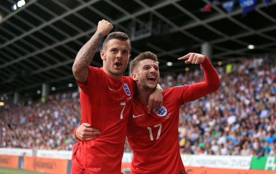 Hogdson hails impact of Rooney and Wilshere in England win